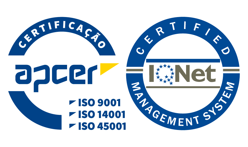 ISO9001ISO14001ISO45001IQNET